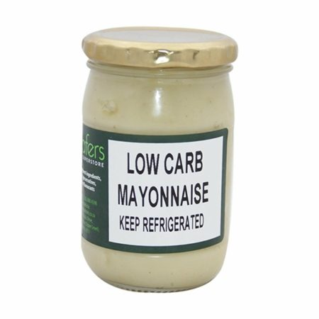 LOW-CARB-MAYONNAISE