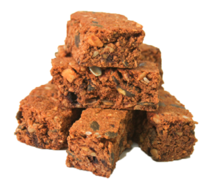 Banting crunchy chocolate & hazelnut