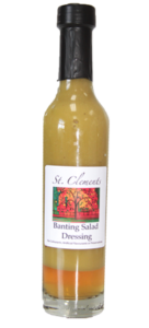Banting salad dressing