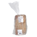Deluxe macadamia seeded bread