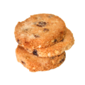 Banting low carb Coconut choc chip