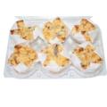 Banting savory muffins