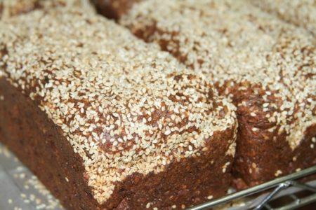 banting-bread