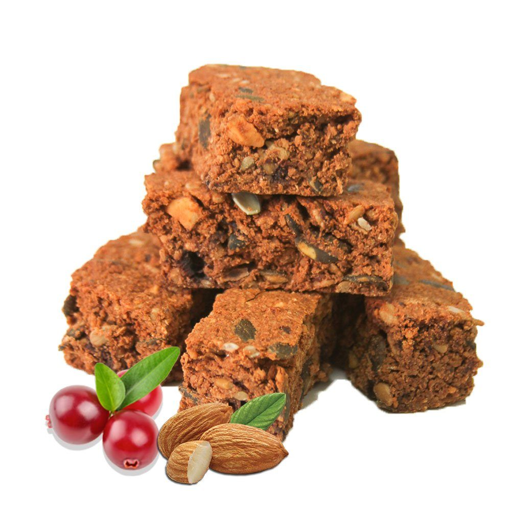 banting-rusks---cranberry-and-almond