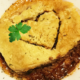 banting cottage-pie