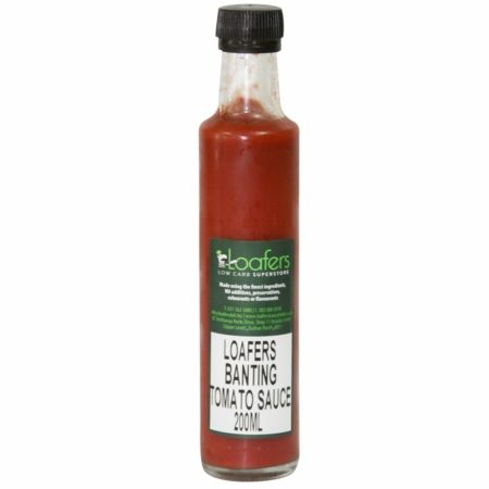 Banting-tomato-sauce