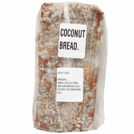 COCONUT-BREAD