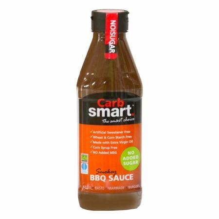 Carb-Smart-BBQ-Sauce