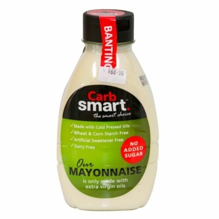 Carb Smart - Mayonnaise