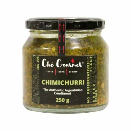 Che Gourmet - Chimichurri