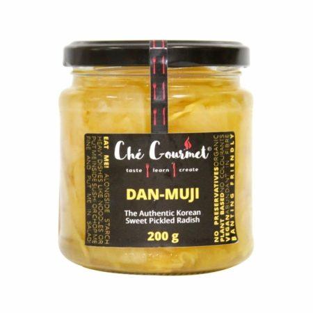 Che Gourmet - DAN - MUJI