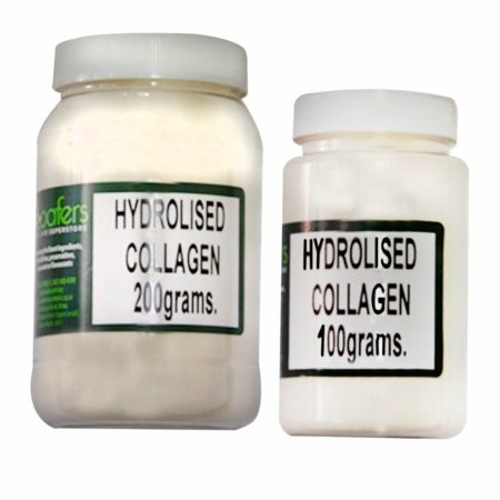 Hydrolised Collagen