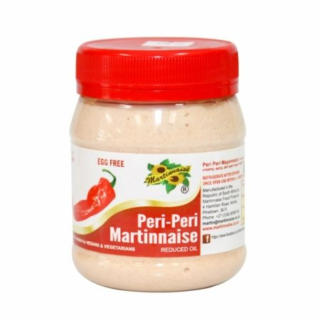 Martinnaise Peri Peri Mayonnaise