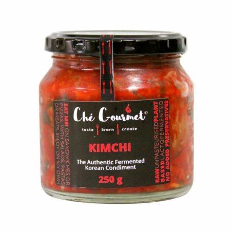 Che Gourmet - Kimchi