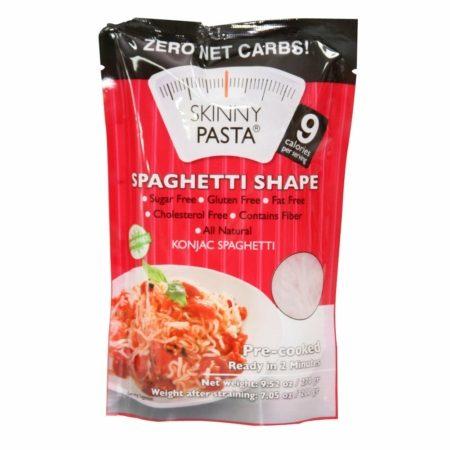 SKINNY PASTA - Spaghetti