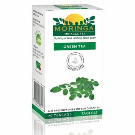 Green TEA Moringa