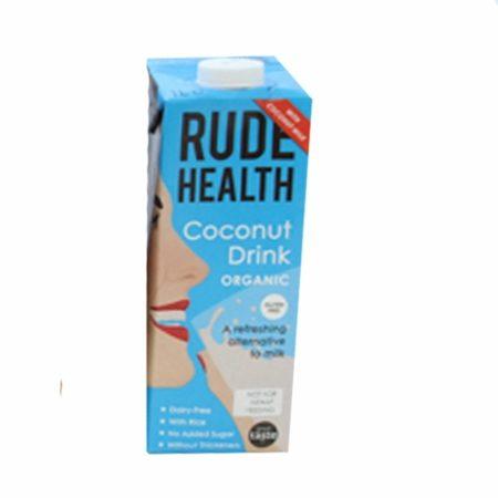 Rude Health Coconut