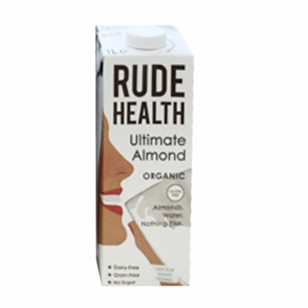 Rude Health Ultimate Almond