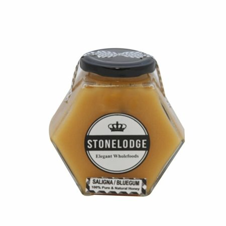 Stonelodge Honey (390g)