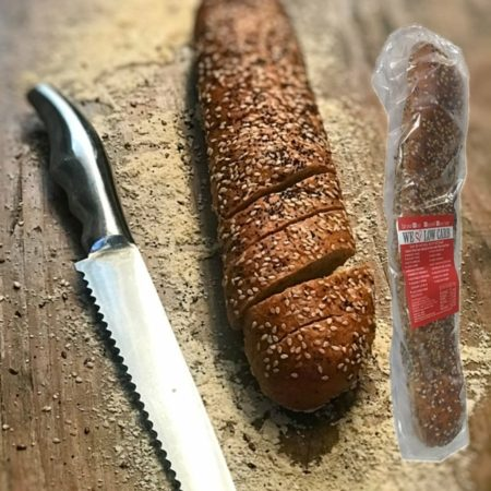 We love Low Carb - French Loaf