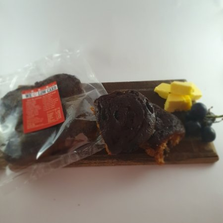 We Love Low Carb - Cinnamon buns