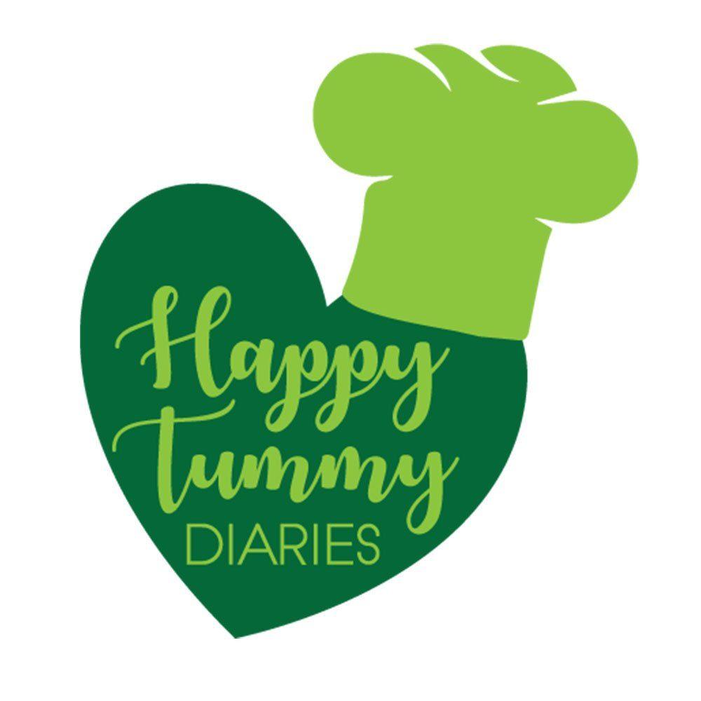Happy Tummy Logo