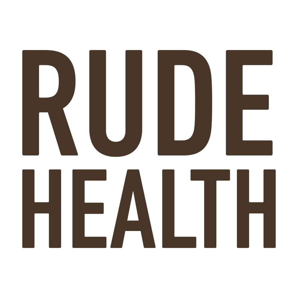 Rude Health - foods and drinks that taste naturally good but are also good for you