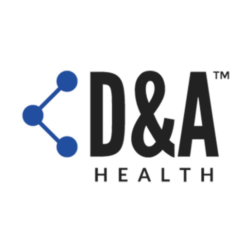 D&A Health Logo