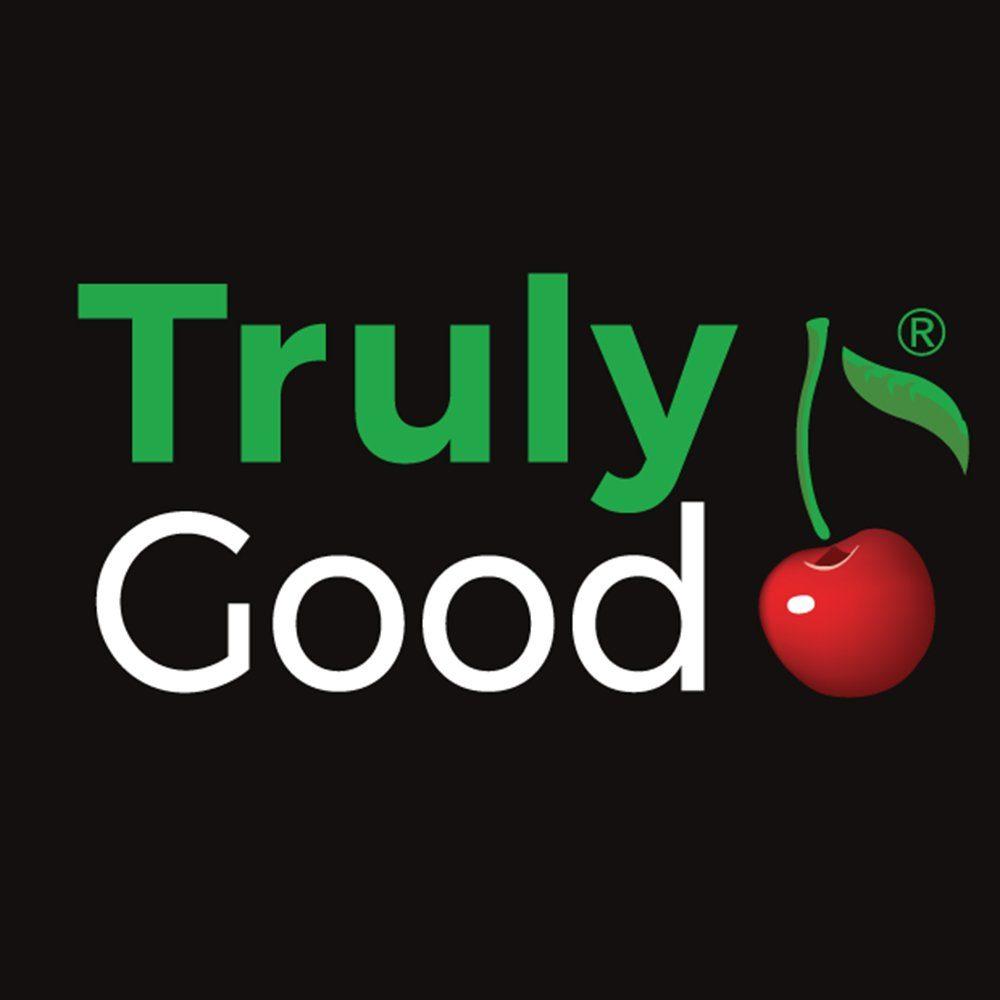 Truly Good logo