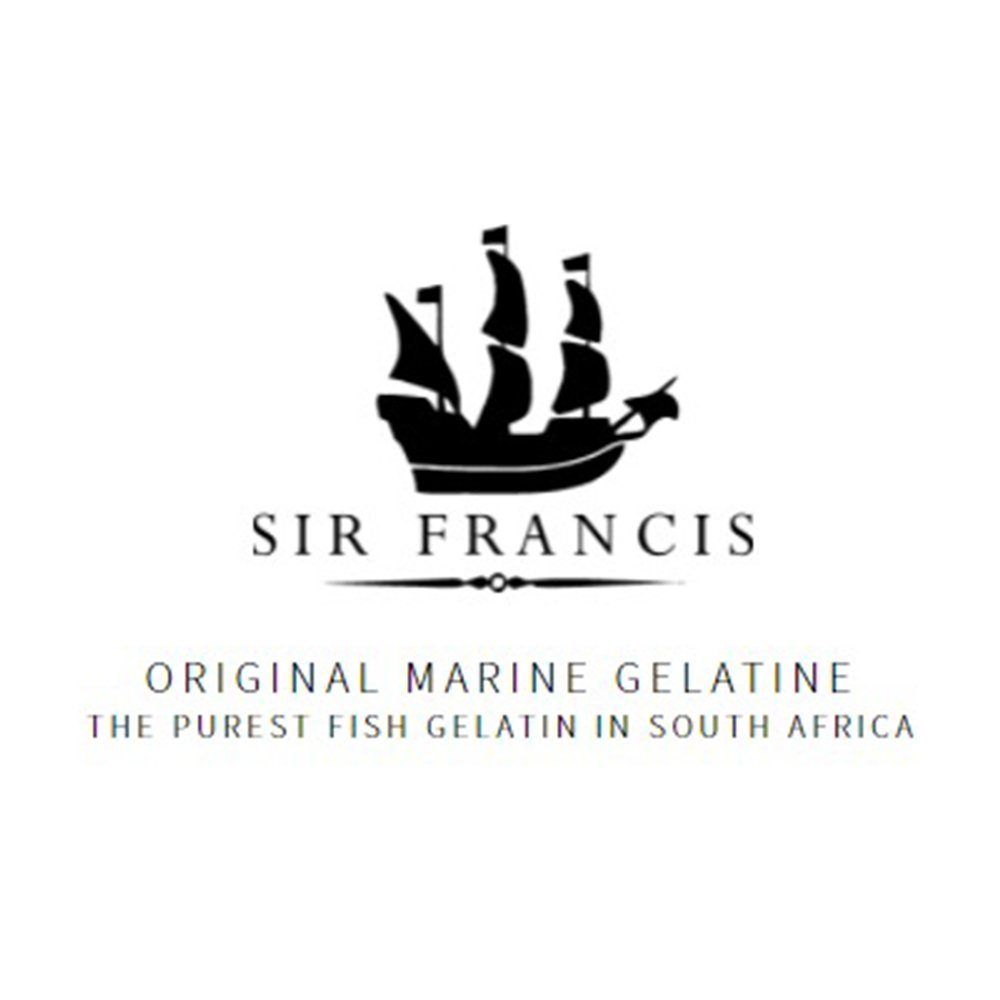 SIR FRANCIS marine collagen & gelatin